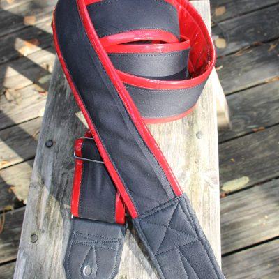 custom strap