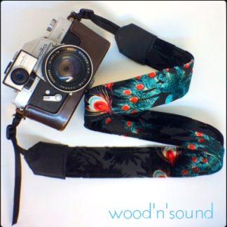 Kamerahihnat / Camera straps